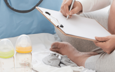What to Pack in Your Baby's Hospital Bag – Essential Checklist